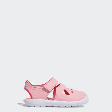 Kids Swimming Pink FortaSwim 2.0 Sandals