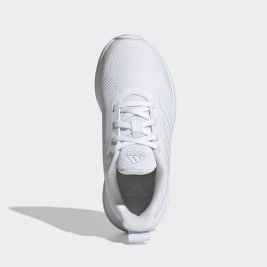 Tênis FortaRun Running 2020 (UNISEX) Branco Kids Running