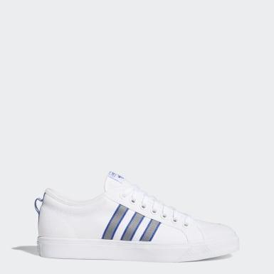 Scarpe Nizza Bianco Originals