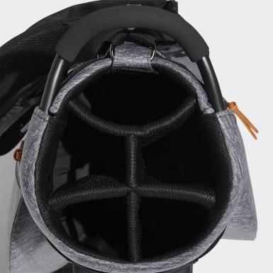 ผู้ชาย กอล์ฟ สีดำ ถุงกอล์ฟขาตั้ง Adicross