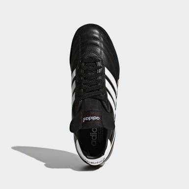 Fotboll Svart Kaiser 5 Goal Fotbollsskor