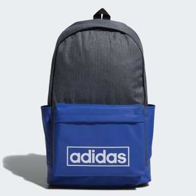 Sport Inspired Grey Street Backpack XL