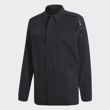 Germany adidas Z.N.E. Anthem Jacket