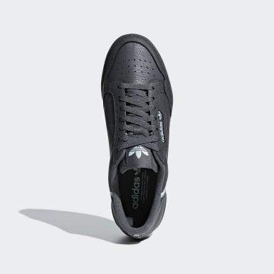 Erkek Originals Gri Continental 80 Ayakkabı