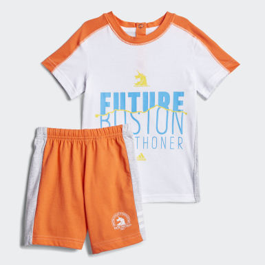 Boston Marathon® Set