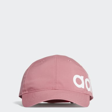 Training Pink Baseball Bold Cap