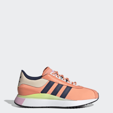 Frauen Originals SL Andridge Schuh Orange