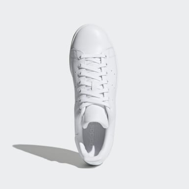 Originals White Stan Smith Ayakkabı