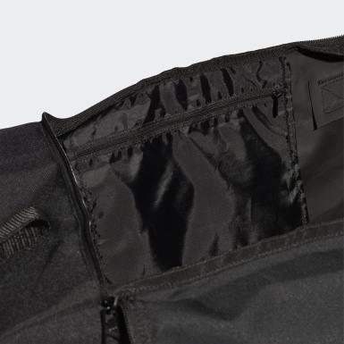 Trénink černá Taška Tiro Medium