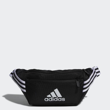 Άνδρες Training Μαύρο Classic Badge of Sport Waist Bag