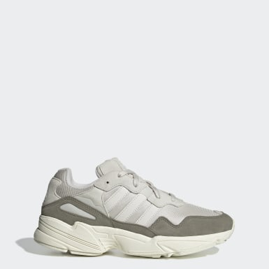 Men Originals Grey Yung-96 Shoes