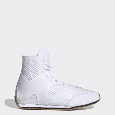 белый Кроссовки Boxing