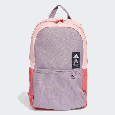 фиолетовый Рюкзак Classic XS