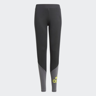 Legging Designed 2 Move Preto Meninas Training
