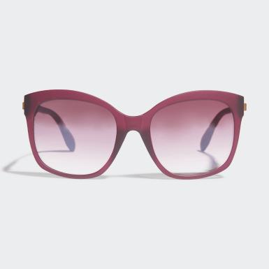 Originals Rød Originals OR0012 solbriller