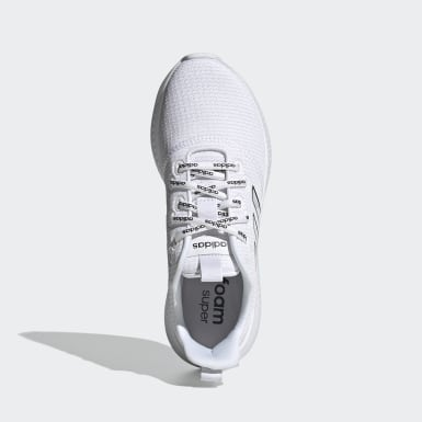 Women's Essentials White Puremotion Shoes
