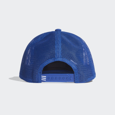 Jockey Snapback Trucker Azul Training
