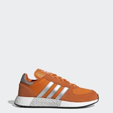 adidas arancioni scarpe