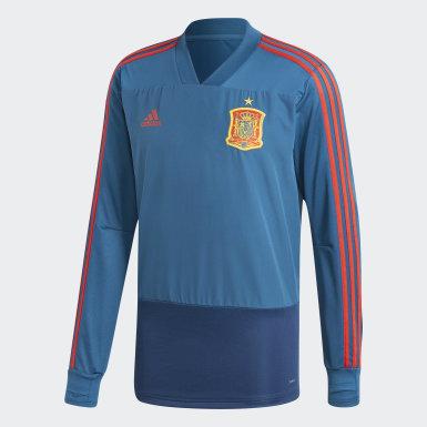 Spanien Trainingsoberteil