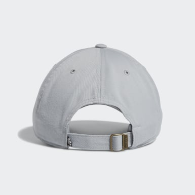 Men's Originals Grey Recycled SST Hat