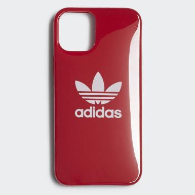 Originals Molded iPhone 2020 Snap On Schutzhülle 5,4 Zoll Rot