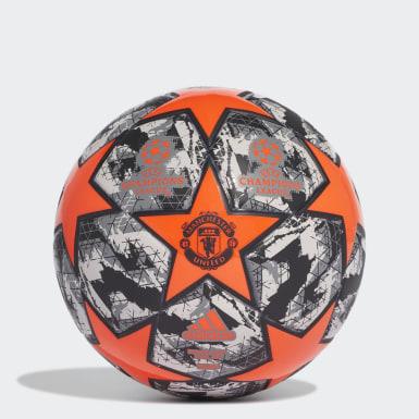 Minipelota Finale 19 Manchester United