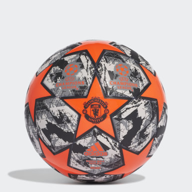 Minipelota Finale 19 Manchester United Naranjo Fútbol