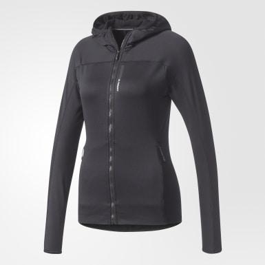 черный Флисовая куртка TERREX TraceRocker