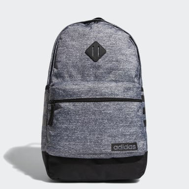 Training Grey Classic 3-Stripes 3 Backpack