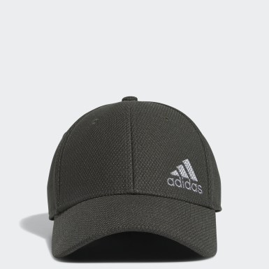 Men's Training Green Release 2 Stretch-Fit Hat