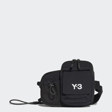 черный Сумка Y-3 CH3