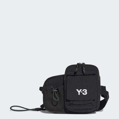 Y-3 čierna Y-3 CH3 Cord