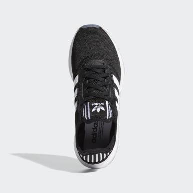 Chaussure Swift Run X noir Femmes Originals