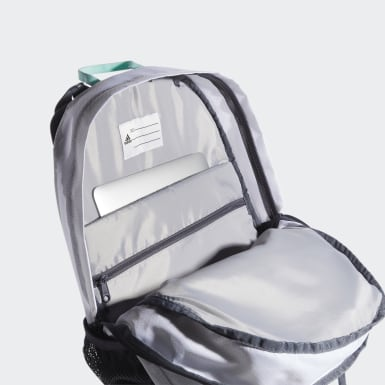 Training White Prime 5 Backpack