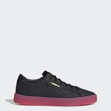 Scarpe adidas Sleek Nero Donna Originals