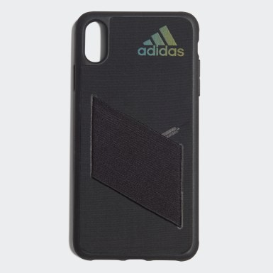 Running Black Lifestyle Case iPhone XS Max