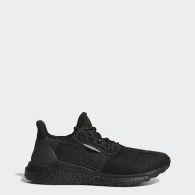 Originals Siyah Pharrell Williams x adidas Solar Hu PRD Ayakkabı
