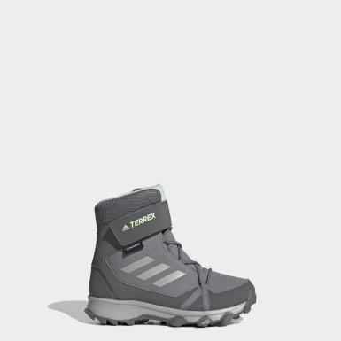 Bota adidas TERREX Snow CF CP CW
