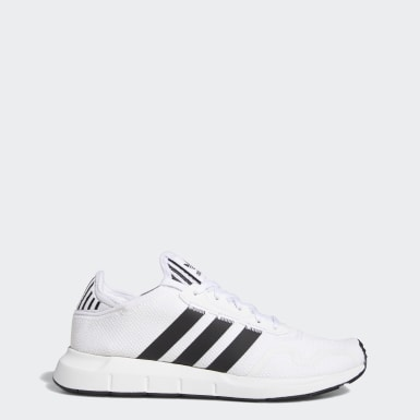 Originals Hvid Swift Run X sko
