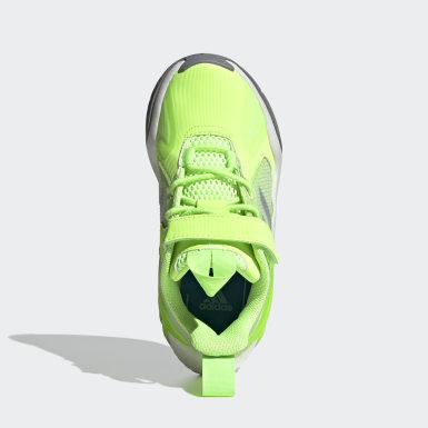 зеленый Кроссовки для бега 4uture One