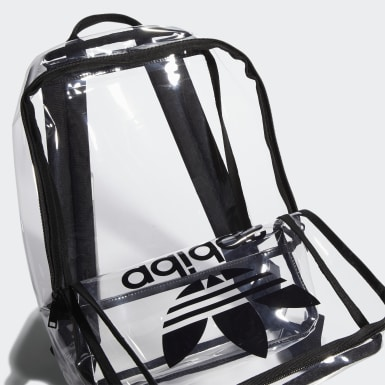 Originals Multicolor Clear Backpack