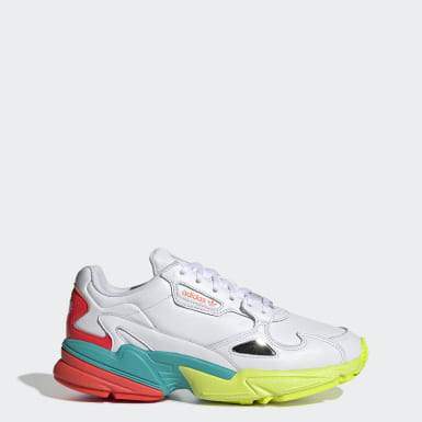 adidas Falcon: 90s Inspired Shoes & Clothing | adidas US