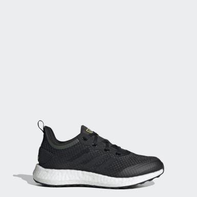 Chaussure RapidaLux Noir Enfants Running