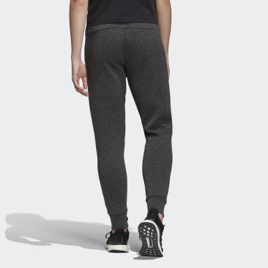 Women Athletics Black Must Haves Versatility Pants