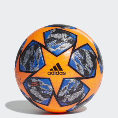 Ballon de match officiel Finale Winter