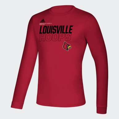 Men's Basketball Cardinals On-Court Graphic Tee