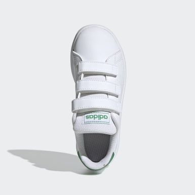 Tenis Advantage (UNISEX) Blanco Niño Sport Inspired