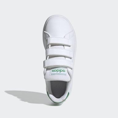 Tênis Advantage (UNISSEX) Branco Kids Sport Inspired