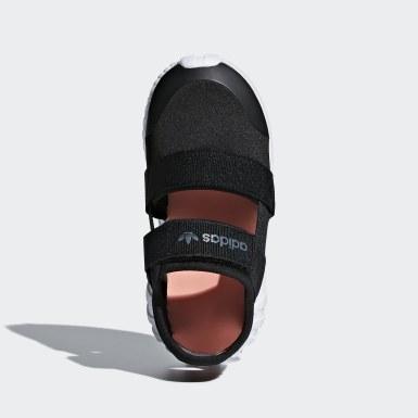 Infants Originals สีดำ รองเท้าแตะ Doom
