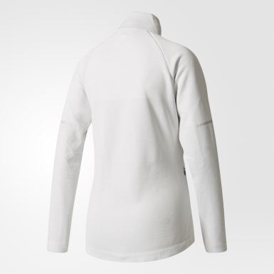 серый Куртка для бега Climaheat Primeknit Hybrid